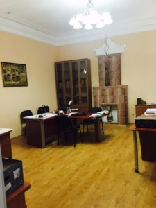 Аренда офиса в центре Симферополя