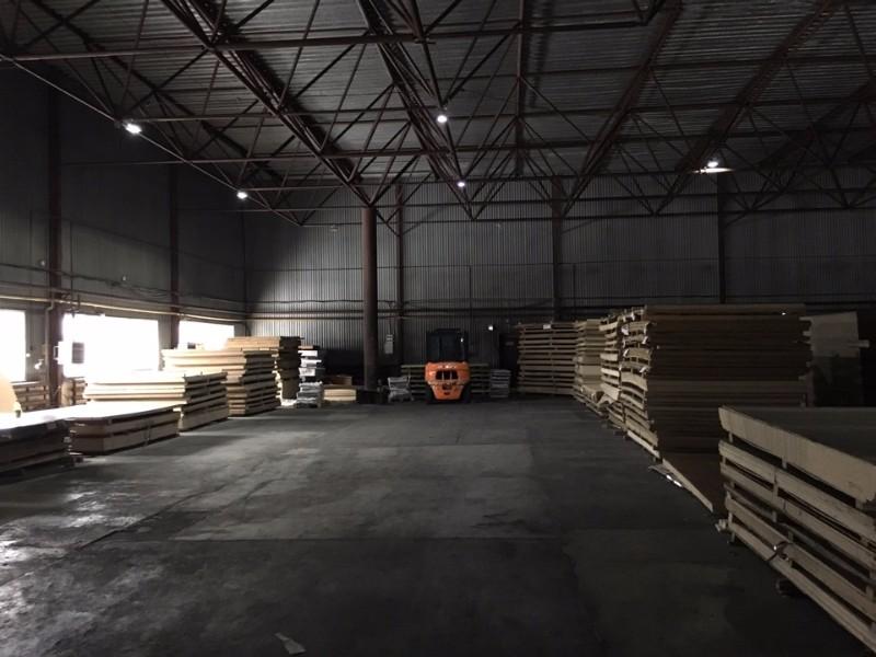 Сдам помещение под склад, производство 500 кв.м. в Невском районе