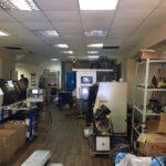 Сдам помещение под производство или склад 120 кв.м. в Фрунзенском районе
