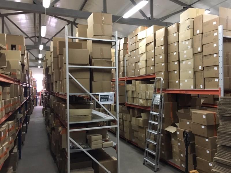 Сдам производство-склад 500 кв.м. в Невском районе