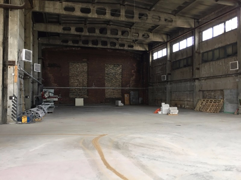 Сдам производство-склад 834 кв.м. в Красногвардейском районе
