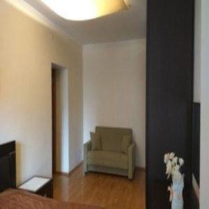 2-комнатная квартира от собственника посуточно
